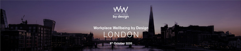 Workplace Wellbeing by design